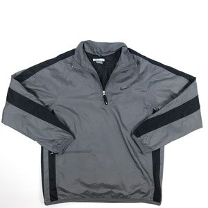 Nike 1/4-Zip Windbreaker